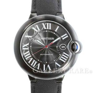 周りと差をつけて・・・カルティエ バロンブルー 42mm WSBB0015 Cartier 腕時計