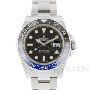 GMTマスター2 116710BLNR ランダム